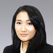 Adinda Rachmawati | Colliers International | Jakarta