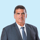 Charlie Torrisi | Colliers International | Cairns