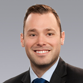 Mitch Fuchs | Colliers International | Saskatoon