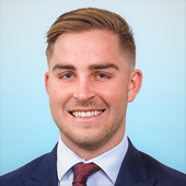 Louis Heaton | Colliers International | Sydney West