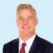 Doug Russell | Colliers International | Palmerston North
