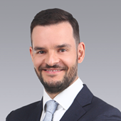 Stephen Bruce | Colliers | Singapore