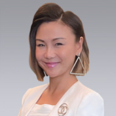 Cynthia Ng | Colliers International | Hong Kong