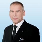 Janek Lõokene   Colliers International   Tallinn