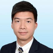 Justin Ng | Colliers International | Dubai