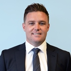 Ryan Carey | Colliers International | Sydney West
