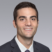 Christian Pera | Colliers International | Chicago - Rosemont