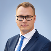 Kaspars Grazulis | Colliers International | Riga
