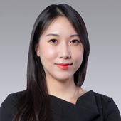 Pureanae Jang | Colliers International | Hong Kong