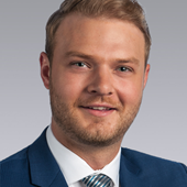 Jordan Bergmann | Colliers International | Winnipeg