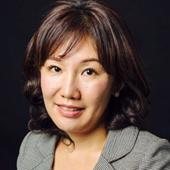 Mari Kumagai | Colliers International | Tokyo