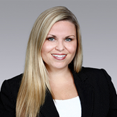 Amber Goodwin | Colliers | Detroit