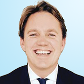 Olivier Verburg | Colliers International | Amsterdam