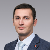Marat Muradyan | Colliers International | Russia