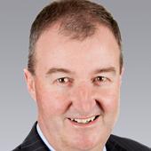 Shane O'Brien | Colliers International | Christchurch (Rural)
