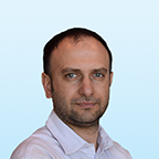 Gabriel Serban | Colliers | Bucharest
