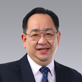 Joseph Yee   Colliers   Singapore