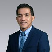Paul Ramirez | Colliers | Manila