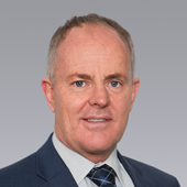 Fred Bramwell | Colliers International | Queenstown