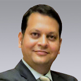 Animesh Tripathi | Colliers International | Pune