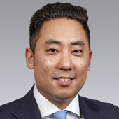 John Paek | Colliers International | Sydney CBD