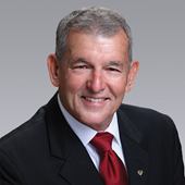 Pat Marzulli | Colliers | Clearwater