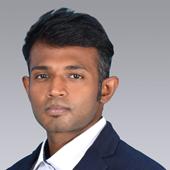 Mayur Anand | Colliers | Chennai