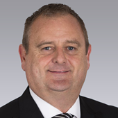 Greg Wilson | Colliers | Brisbane CBD