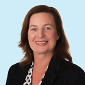 Janine Hodgson | Colliers International | Palmerston North