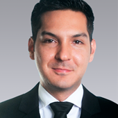 Hector Rodriguez | Colliers International | Monterrey