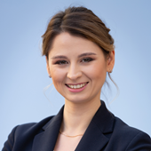 Angela Kolesnikova | Colliers International | Riga