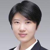 Kirsten Geng   Colliers   Shenzhen