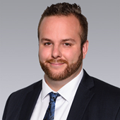 Étienne Marcoux | Colliers International | Montreal