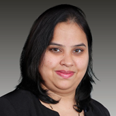 Maithri Ballal | Colliers | Bengaluru