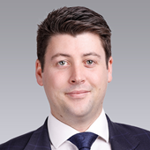 Jozef Dickinson | Colliers International | Melbourne CBD (Residential)
