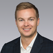 Russell Whitehead | Colliers International | Vancouver