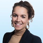 Renske Speelman | Colliers International | Amsterdam