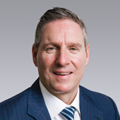 Peter Wheeler | Colliers International | Townsville