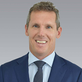 Nick Dowling | Colliers International | Sunshine Coast