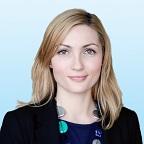 Sylwia Skubiszewska | Colliers International | Warszawa