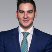Damian Marinelli | Colliers International | Melbourne North-West