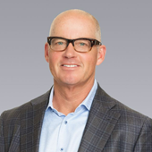 Scott Morgan | Colliers International | Grand Rapids