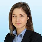 Katarzyna Tasarek-Skrok   Colliers   Warszawa