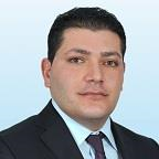 Hakan Sahin | Colliers International | Istanbul