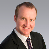 Craig Baxter | Colliers International | Wellington (Corporate Solutions)
