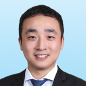 Terry Jin | Colliers | Shanghai