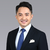 Lynus Pook | Colliers | Singapore