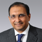 Mansoor Ahmed | Colliers International
