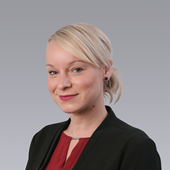 Olgica Stojakovic Macek | Colliers International | Zagreb