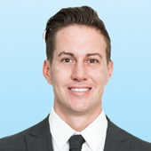 James Cox | Colliers | Perth